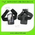 Elastic velcro armband 1