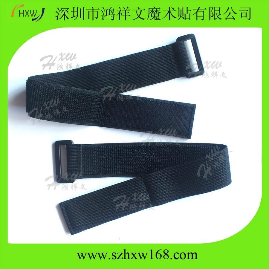 Elastic velcro armband 3