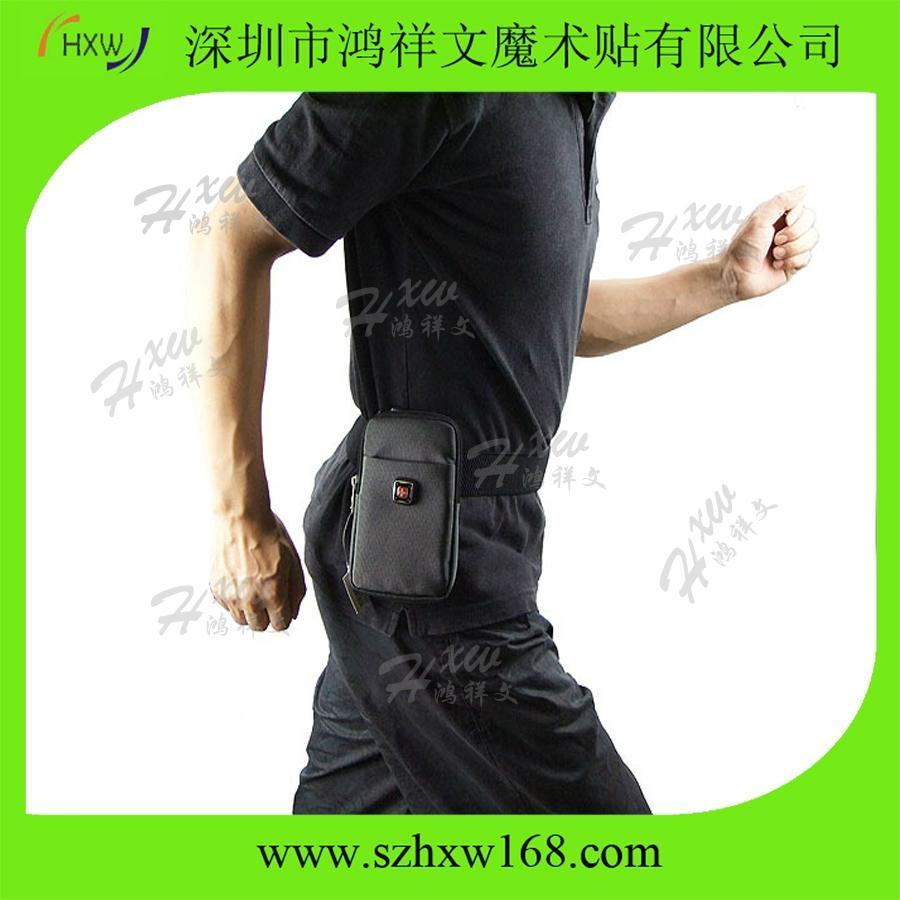 Elastic velcro armband 5