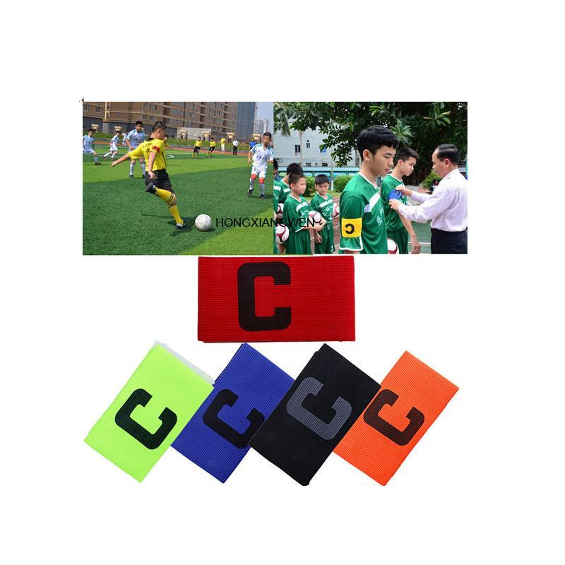 Soccer Captain arm band 3