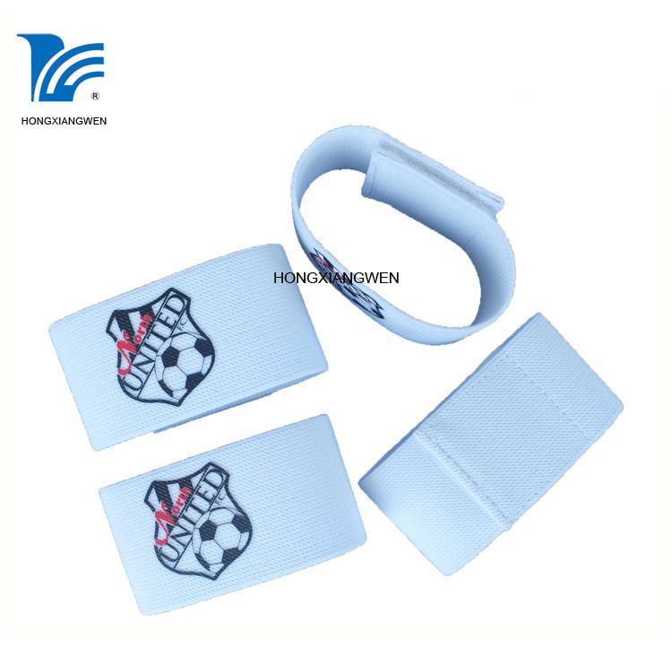 Elastic Guard Stays Shinguard Soccer Strap 3