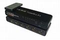 HDMI 5口切换器HDMI