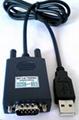 USB转RS232串口线DP9