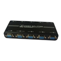 8 port  VGA Splitter