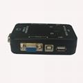 2 Port USB Manual KVM switch