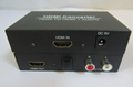 HDMI to HDMI Audio(SPDIF+R/L) 4