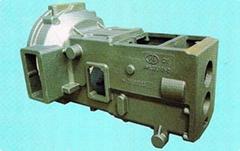 单蜗轮齿轮箱和变速电机
