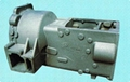 Hot sale ZF & Advance Transmission part small planetary gearbox for Adav