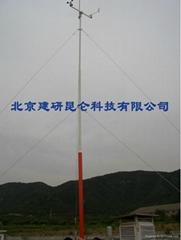 中国建科院CABR-HM自动气象站