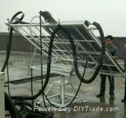 中国建科院CABR-JRG太阳集热管测试系统