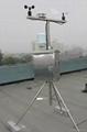 中国建科院CABR-HM自动气象站  2