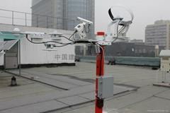 中国建科院CABR-SRP太阳辐射观测站