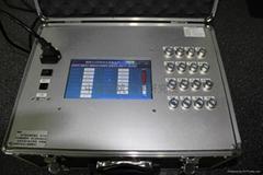中国建科院CABR-FD太阳光伏电站测试系统