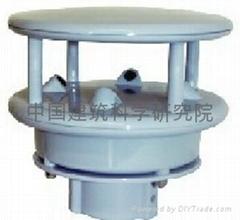 中国建科院CABR-2A超声波风速风向传感器