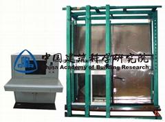 中國建科院CABR-MCD建築門窗動風壓性能檢測設備
