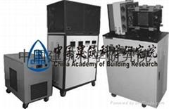 中国建科院TPMBE平板导热仪