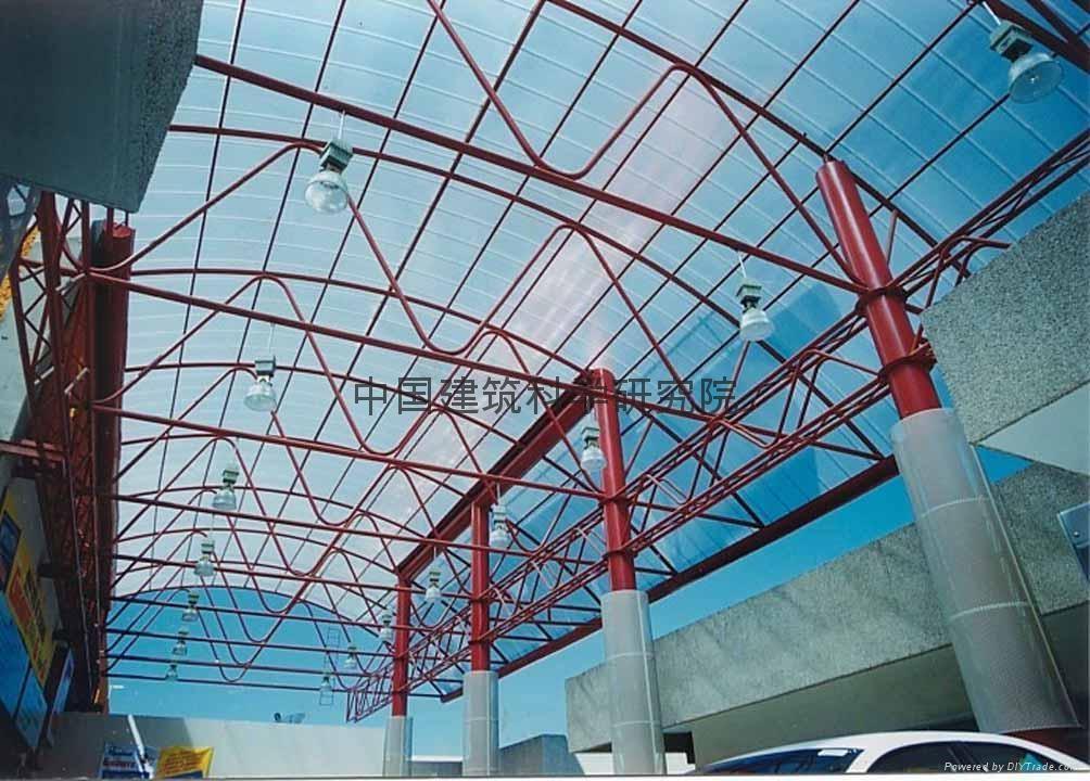 中国建科院MCG建筑门窗采光性能检测设备 1