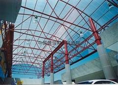 中国建科院MCG建筑门窗采光性能检测设备