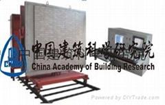 中国建科院QKF外墙外保温系统抗风压性能检测设备