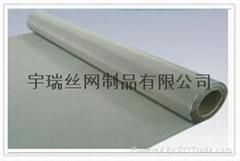 不鏽鋼網鐵絲網過濾網平紋織網