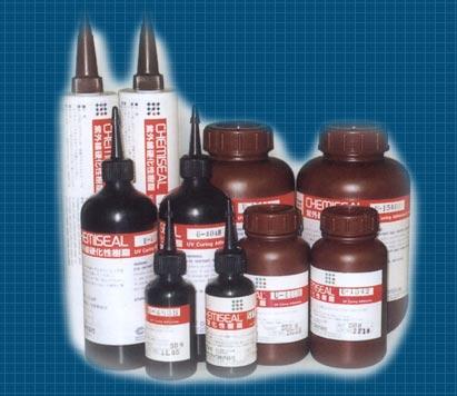 日本凯密chemitech光电行业专用UV光固树脂 1