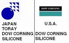 dow corning  &  toray dow  corning  silicone