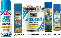 CRC電子電氣用清潔劑,冷凍劑,除塵劑,線路板三防漆