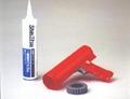 简易型点胶枪(适用于管状硅胶,