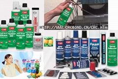 CRC食品级矽质脱模剂,防锈润滑剂,硅润滑剂,链条润滑剂
