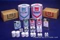 信越潤滑,黏結型硅酮潤滑油脂 3