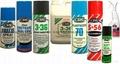 美国CRC工业用保护剂,清洁剂 3