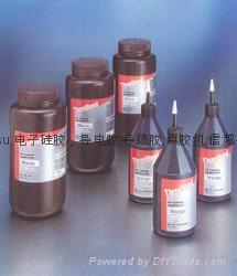 光电子及工业用UV胶(紫外线光固化胶)UV胶水 2