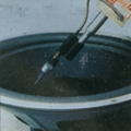 特价批发点胶机耗材:TT针头,针筒,套头 2