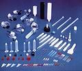 特价批发点胶机耗材:TT针头,针筒,套头 4