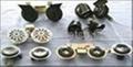 德国DELO德鲁喇叭受话器用磁路胶水 中心胶 边框胶水AD-4496