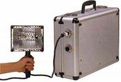 UV胶光固设备之--------便携带型