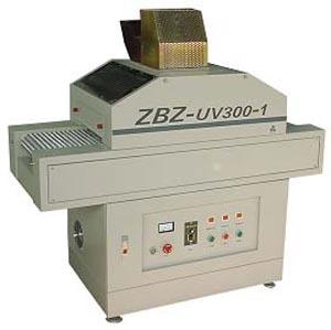 UV膠光固設備之---UV膠或油墨固化用 1
