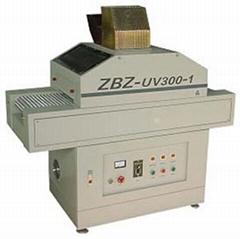 UV膠光固設備之---UV膠或油墨固化用