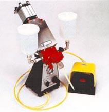 二液混合灌胶简易型