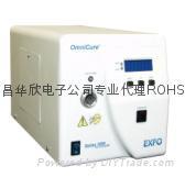 OmniCure 1000系列光電用UV點光源固化系統