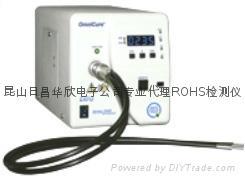OmniCure2000系列UV点光源固化系统是UV点光源市 1