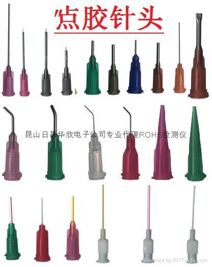 UV针筒/UV针头(同时提供UV胶水/UV机器) 3