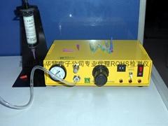 108B微電腦控制精密定時定量型點膠機