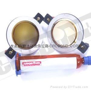 CRCBOND 高音喇叭粘接用UV胶水 1