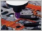 光电子LCD、微电子IC封装、微电机线圈固定用UV胶 4