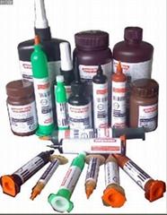 UV紫外線固化樹脂膠的特性和典型應用