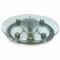 玻璃粘结用UV胶 CRCBOND紫外线硬化型树脂 4