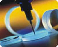 光学镜片用uv胶 紫外线固化树脂 2