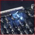 PCB电路板保护UV涂覆胶(U