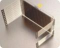 LCD液晶面板封口UV胶,COG防湿UV胶,粘PIN胶 1